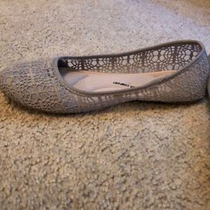 SO Shoes - Women's 7.5 SO flats